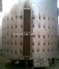 强对流全氢罩式退火炉结构