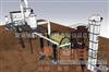 无铁污染尾部卸料口超细球磨机-2000目超细粉水泥球磨机