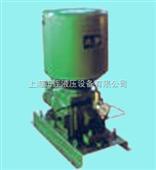 秦皇岛HA-4电动润滑泵,干油泵