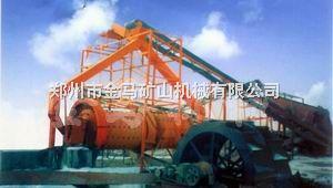 棒磨机-棒磨制砂机|棒磨机—金马