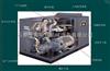 矿山型防爆型无油型移动型空气压缩机