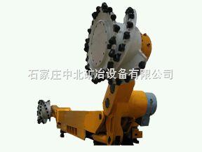 交流电牵引采煤机配件