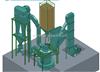 改进型摆式磨粉机