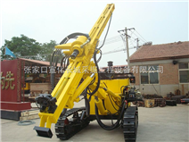 CCM600履带式全液压钻机