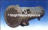 供应钛列管式换热器、钛换热器