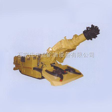 上海创力EBZ132型掘进机配件