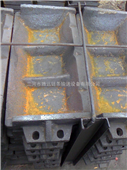 鑄鋼鑄鐵模