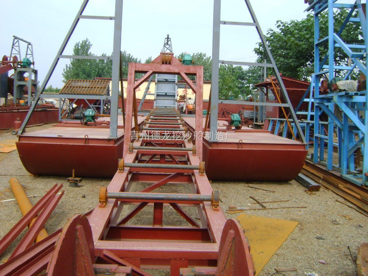 3米铁船设计图纸