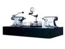 結晶器對弧樣板,拉矯機對弧樣板