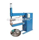 不锈钢厨房菜盆台面缝焊机|台面焊机