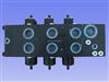 PSVFA2/300/6-5-3-E2佳木斯EBZ230掘进机用三联多路换向阀