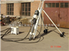 ZQS-100D短机身潜孔钻机