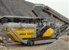 建筑垃圾处理设备建筑垃圾破碎设备,建筑垃圾处理设备,移动式破碎站