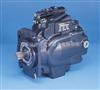 派克P2145+P2145两联柱塞变量泵
